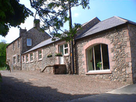 Humbleton holiday cottage