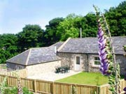 Northumberland holiday cottage